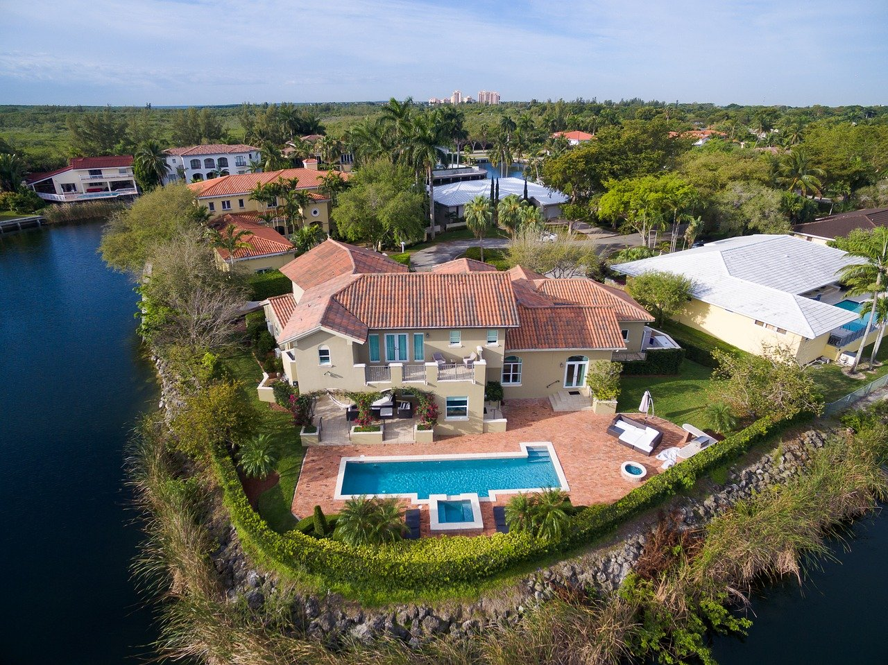 You'll need almost two decades to save up for a house in South Florida