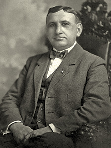 Doc Phillips