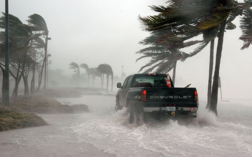 More than 1 million Floridians' flood insurance rates to spike with new FEMA program in effect
