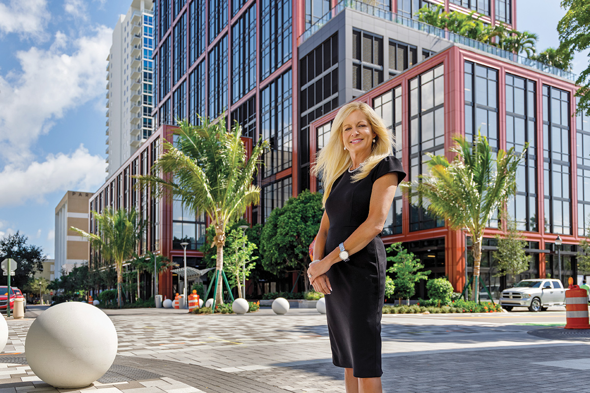 Florida's business relocation boom