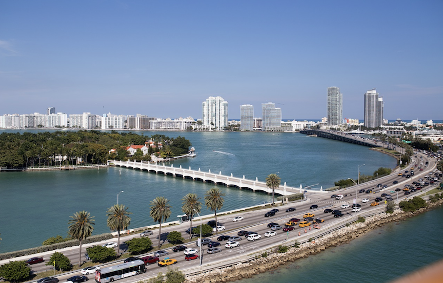 Out-of-state buyers set Florida's real estate market on fire. Now, they may be backing off