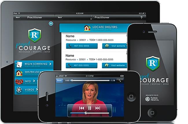 R3 app