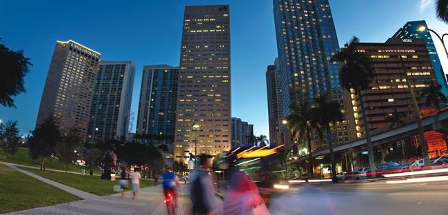 Regional Snapshots - Miami