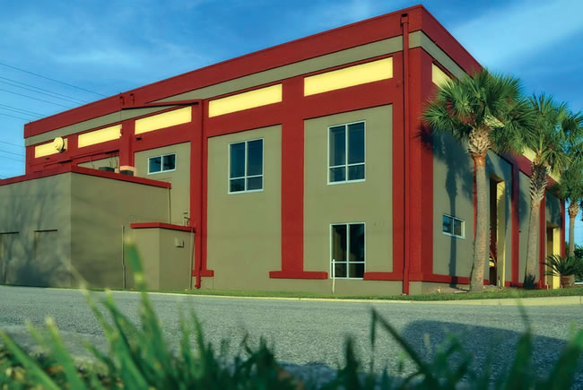Ocala-Marion County Business Incubator