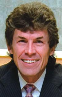 Kenneth LaRoe