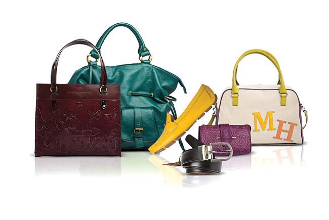 Mario Hernandez handbags