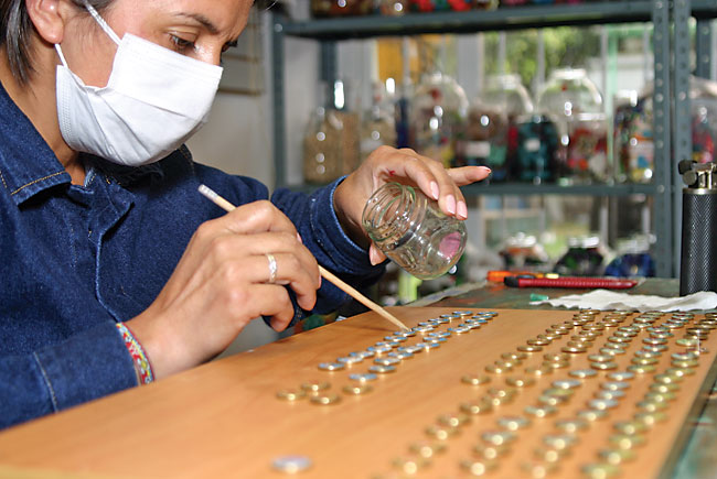 Jewelry by Salazar