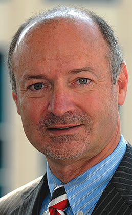 David Armstrong, Broward College