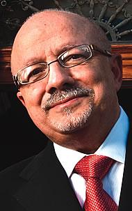 Eduardo Padron, Miami Dade College