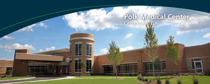 Polk Medical Center