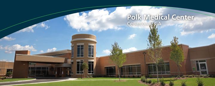 Polk Medical Center