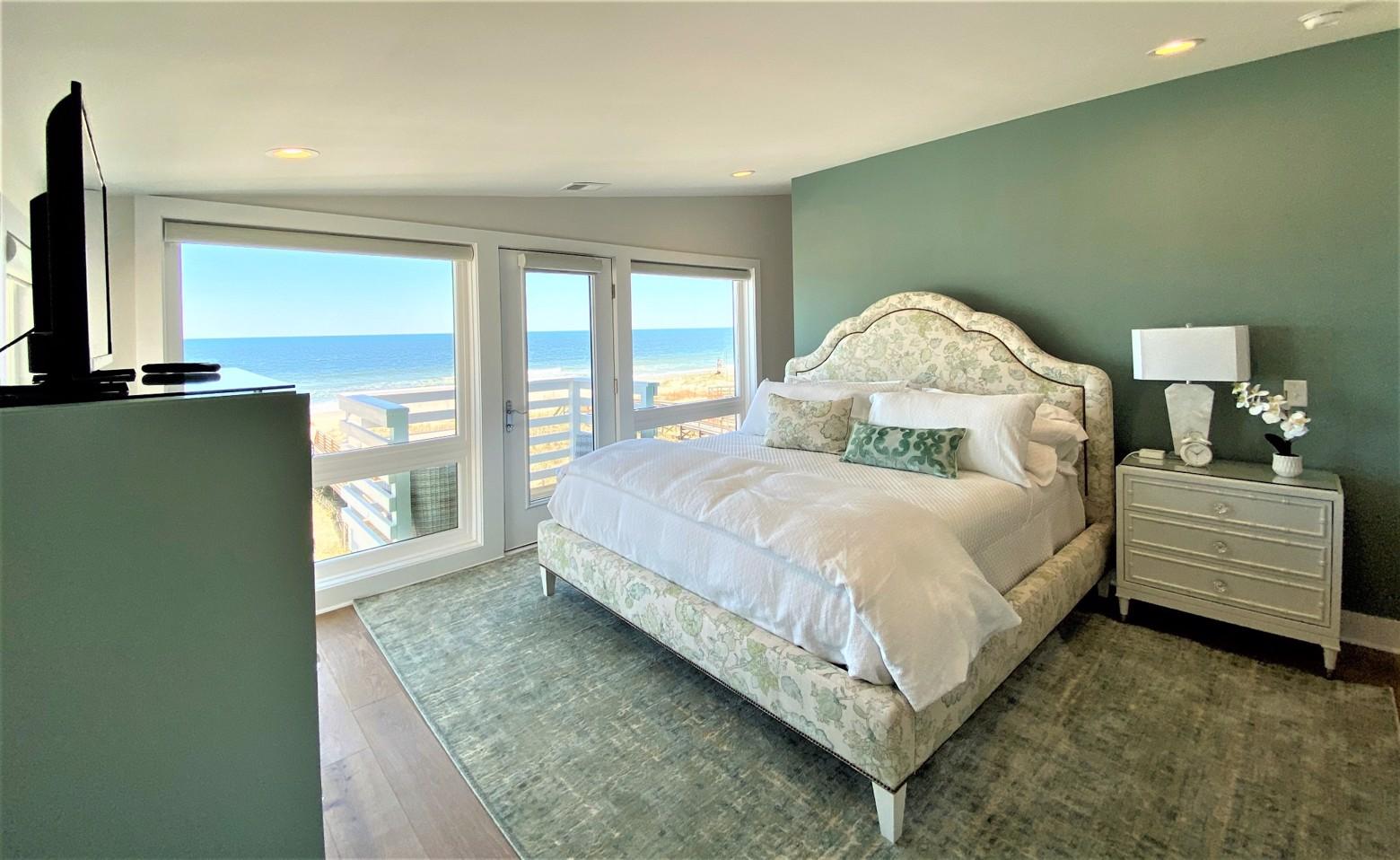 Oceanfront Retreat image