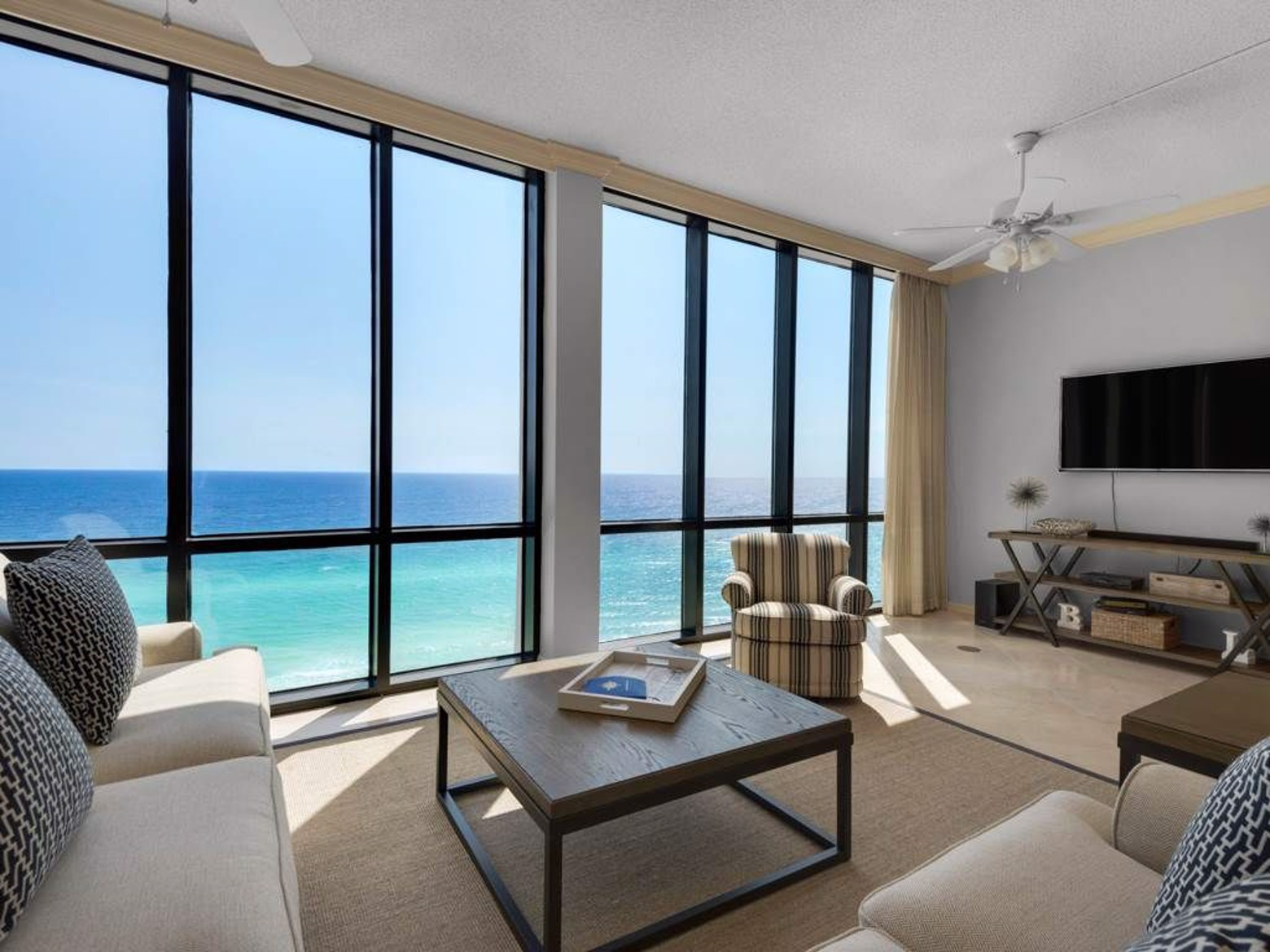 Emerald Towers Penthouse in Destin, FL image