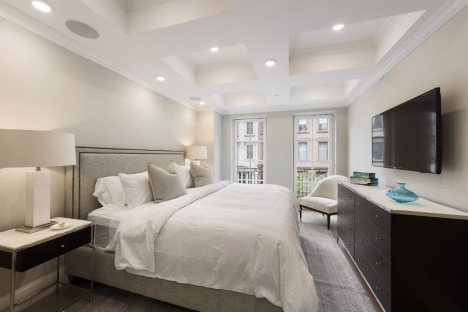 Upper Eastside Luxury Boutique Condominium, New York image