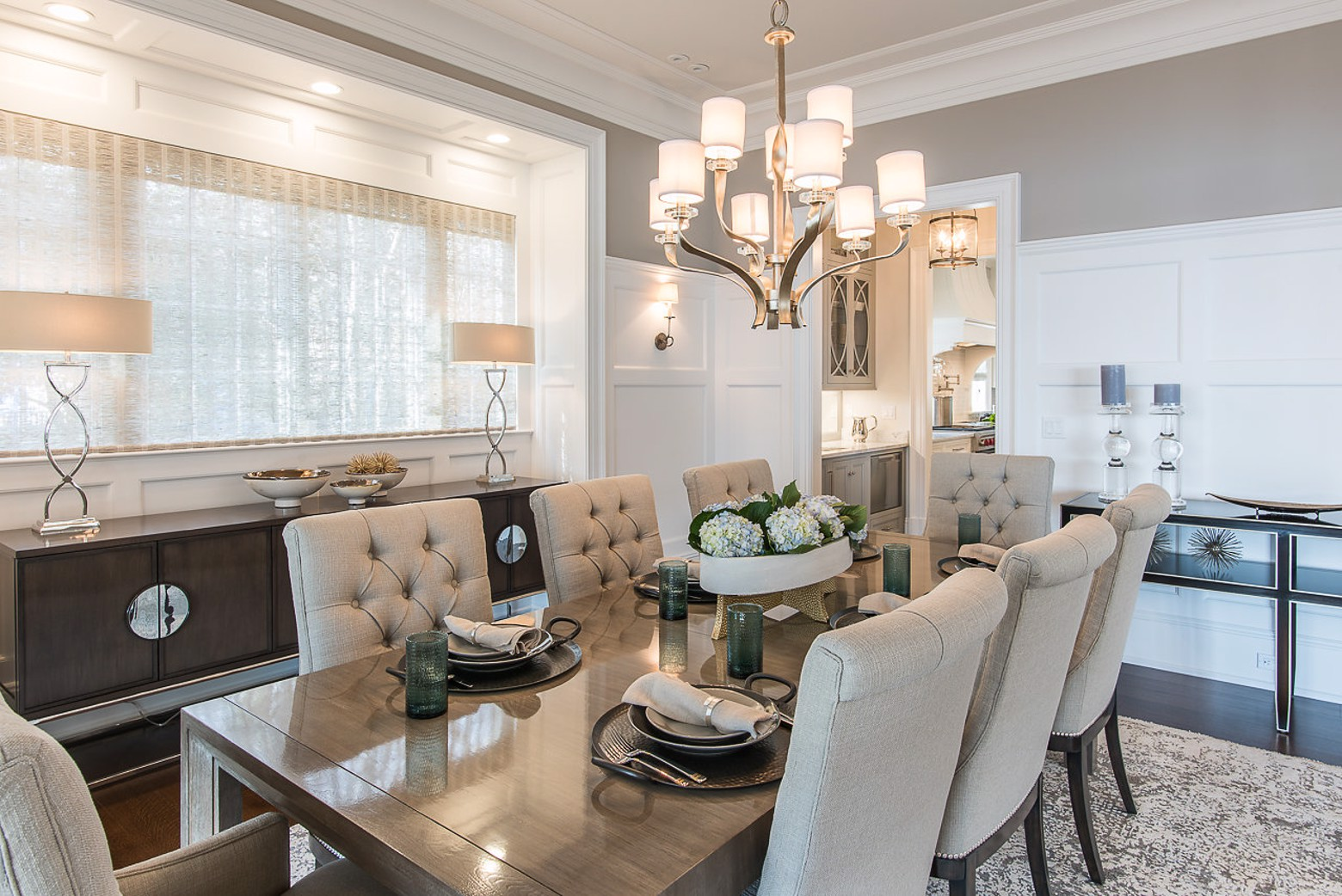 Toms River: A Radiant Waterfront Home image