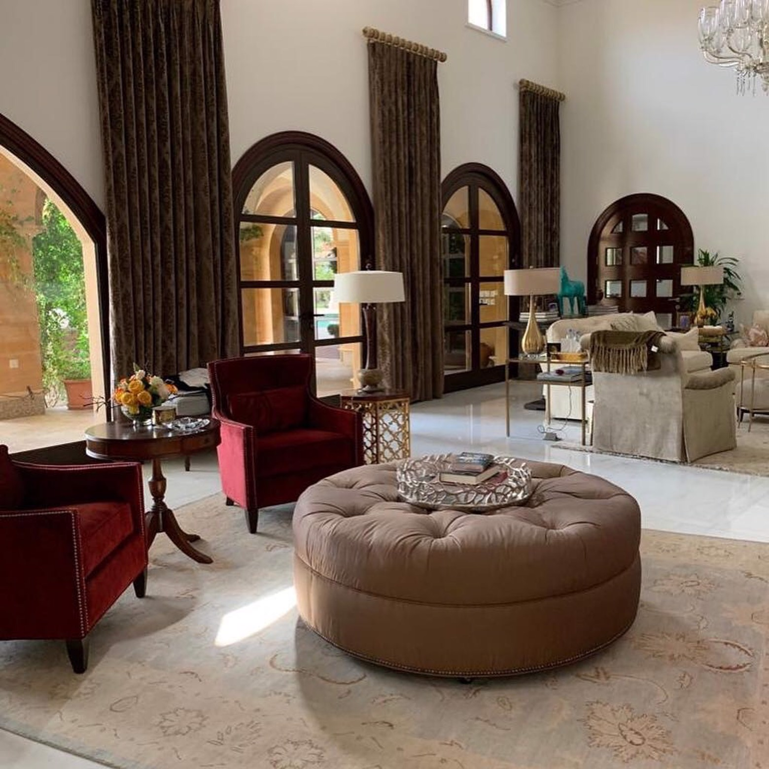 Luxury Saudi Arabia Home image