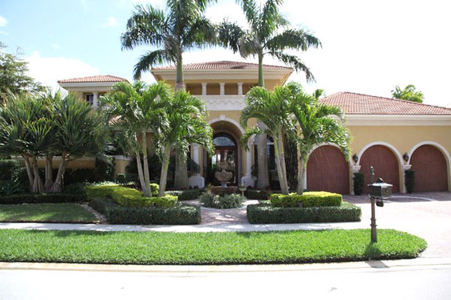 Palm Beach Gardens, Florida Estate image