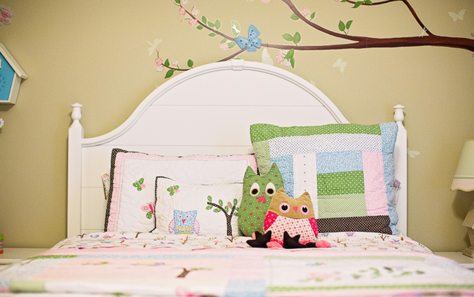 Kid's Theme Bedrooms image