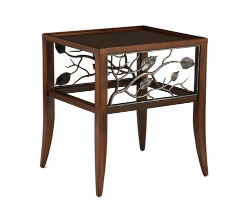 Abner Henry - Woodland Side Table - AH6010