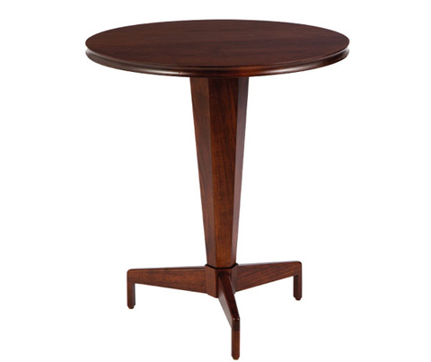 Abner Henry - Round Side Table - AH6022