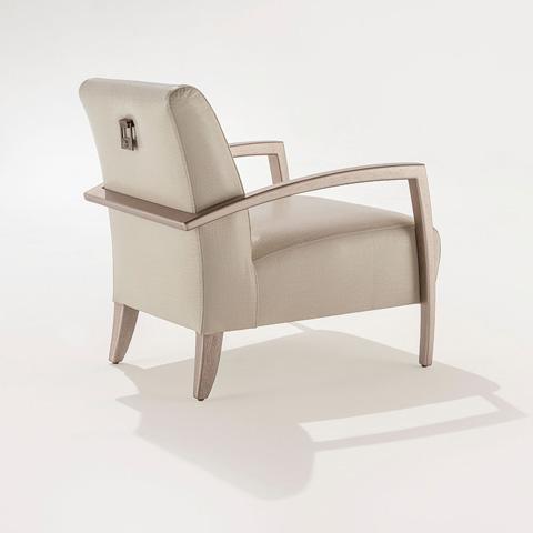 Adriana Hoyos - Bolero Upholstered Chair - BR10-120