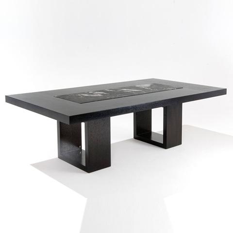 Adriana Hoyos - Cafe Dining Table - CF04-401I