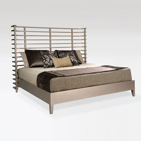 Adriana Hoyos - Chocolate Bed - CH26-131K