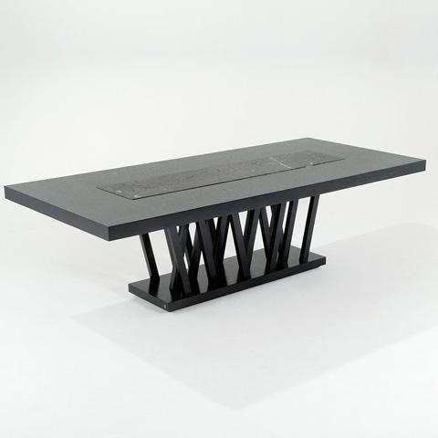 Adriana Hoyos - Caramelo Dining Table - CM04-701R
