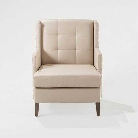 Adriana Hoyos - Caramelo Club Chair - CM10-730
