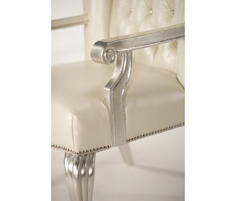 Michael Amini - Desk Chair - 03244-14