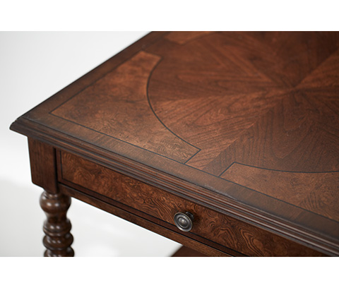 Michael Amini - End Table - 38202-45