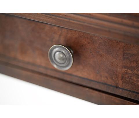 Michael Amini - Console Table - 38223-45