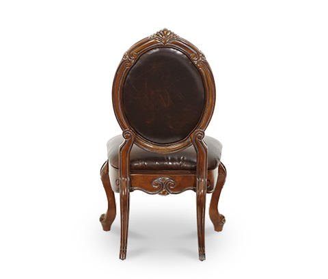 Michael Amini - Desk Chair - 54244-34