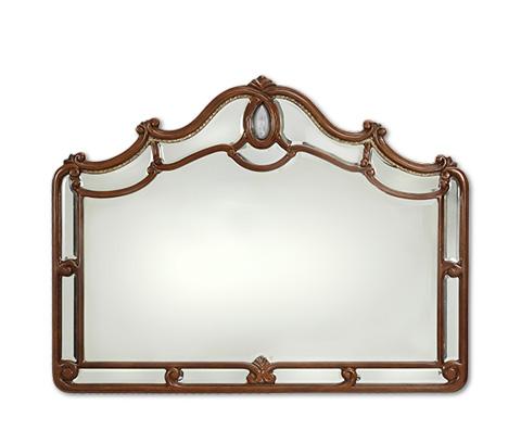 Michael Amini - Wall Mirror - 57227-51