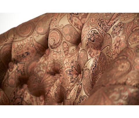 Michael Amini - Swivel Chair - 57839-MULTI-00