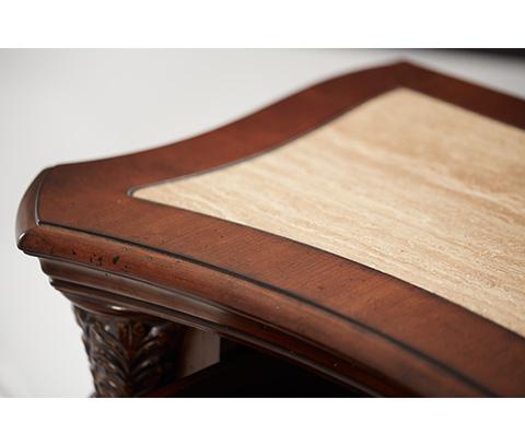Michael Amini - Sideboard - 61007-29