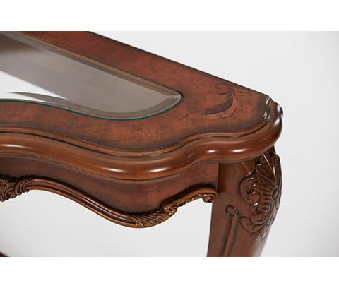 Michael Amini - Sofa Table - 71203-35