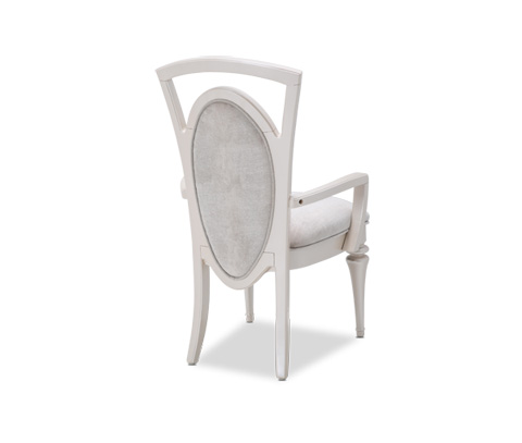 Michael Amini - Overture Arm Chair - 08004RN-10