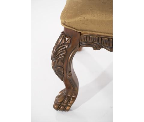 Michael Amini - Chateau Beauvais Arm Chair - 75004-39
