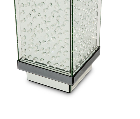 Michael Amini - Montreal Large Crystal Vase - FS-MNTRL153L
