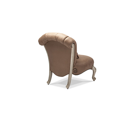 Michael Amini - Armless Occasional Chair - FS-TLEDO31-MNK-05