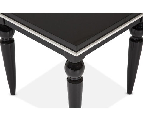 Michael Amini - Sky Tower End Table - 9025602-805