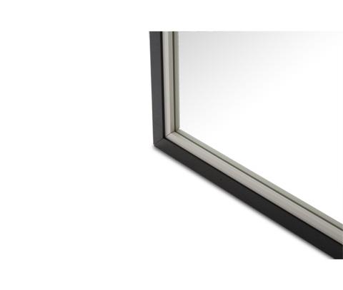 Michael Amini - Sky Tower Wall Mirror - 9025667-805