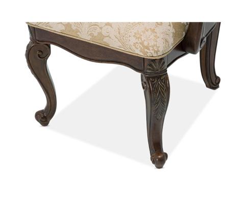 Michael Amini - Bella Veneto Arm Chair - 9051004-202