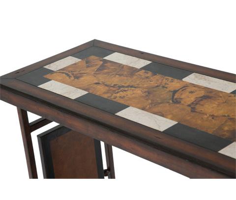 Michael Amini - Sao Paulo Console Table - FS-SOPLO223