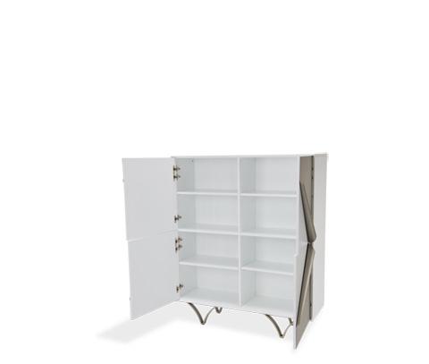 Michael Amini - Matrix Display Cabinet - TR-MATRX009
