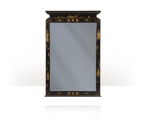 Theodore Alexander - Envoy Mirror - AL31047