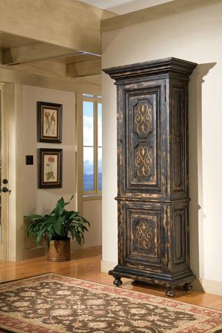 Ambella Home Collection - Sedona Small Cabinet - 06649-820-006