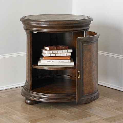 Ambella Home Collection - Whitman End Table - 07099-900-002