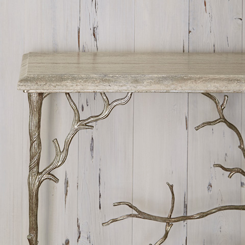 Ambella Home Collection - Branch Console - 09116-850-001
